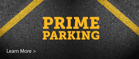 Pilot Flying J Prime Parking, Reserved Parking for Professional Drivers