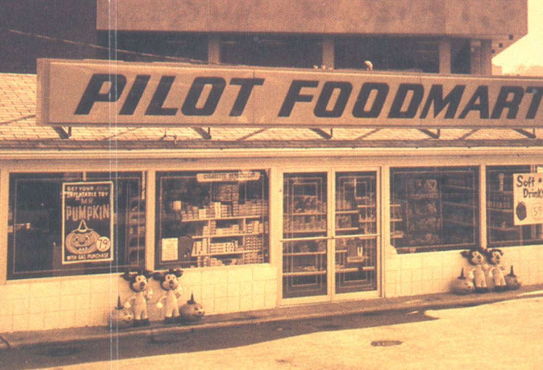 pilot-travel-center-vintage