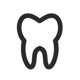 Dental coverage, tooth